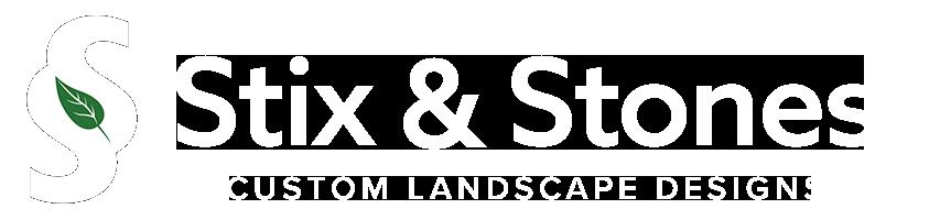 Stix & Stones Landscaping logo