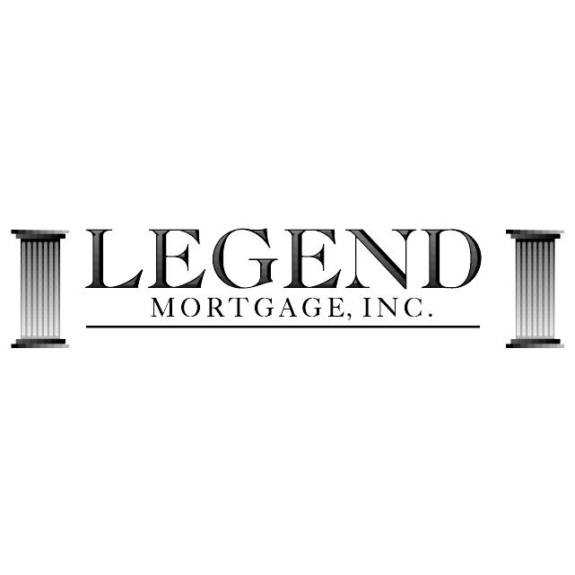 Lindsey Scheel - Legend Mortgage logo