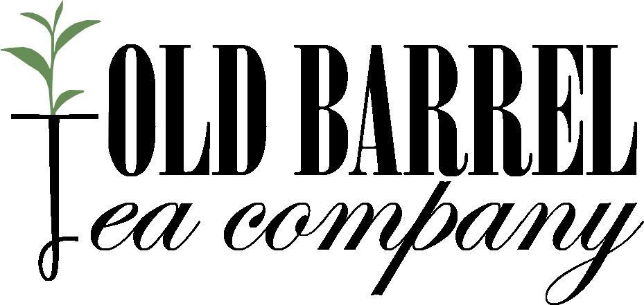 Old Barrel Tea Company Flagstaff logo