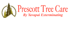 Prescott Tree Care By Yavapai Exterminating logo