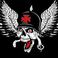 Hardass Customs logo