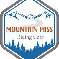 Mountain Pass Riding Gear logo
