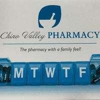 Chino Valley Pharmacy logo