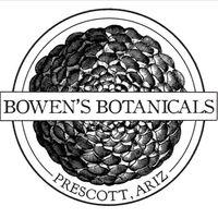 Bowen's Botanicals logo
