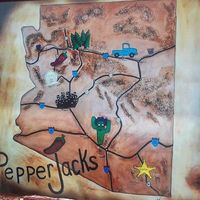Pepperjack's of Chino Valley logo