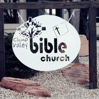 Chino Valley Bible Church logo