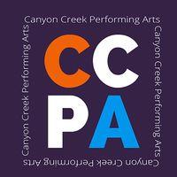 Canyon Creek Performing Arts logo