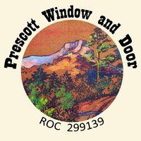 Prescott Window & Door logo