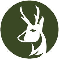 Pronghorn Ranch logo