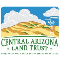 Central Arizona Land Trust logo