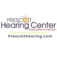 Prescott Hearing Center logo