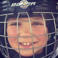 Prescott Youth Hockey Association logo