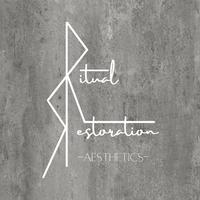 Ritual Restoration Aesthetics logo