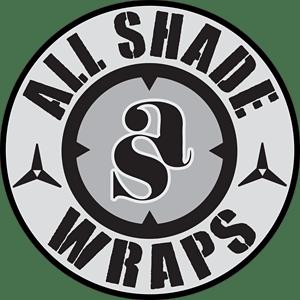 All Shade Window Tinting logo