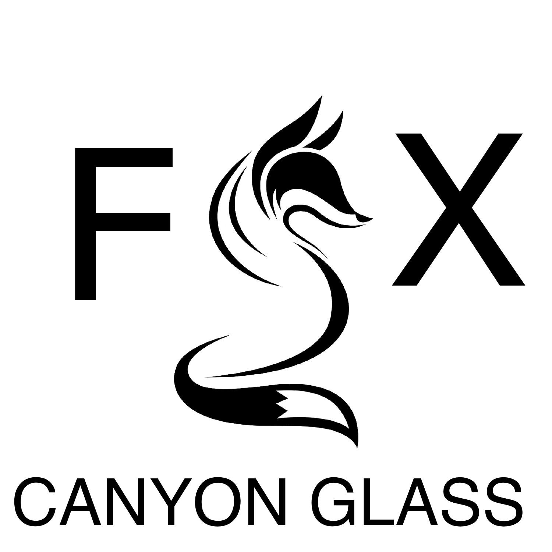 Fox Canyon Glass & Mirror logo