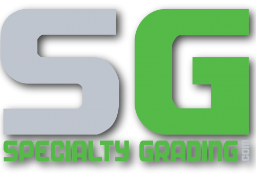 Specialty Grading Inc logo
