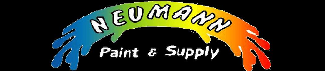 Neumann Paint & Supply logo
