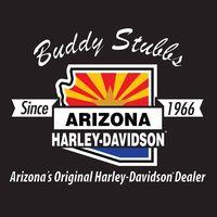 Buddy Stubbs Harley-Davidson logo