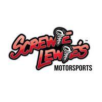 Screwie Lewie's Motorsports logo
