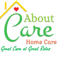 About Care Home Care logo