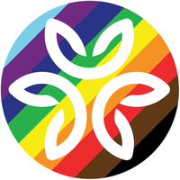 Dignity Health at Home logo