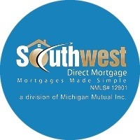 Southwest Direct Mortgage logo
