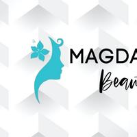 Magdalena's Beauty Salon logo