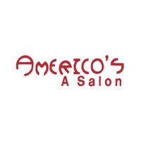 Americo's Hair Salon logo