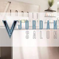 Vjordan Salon logo