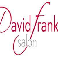 David Frank Salon logo