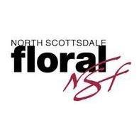 North Scottsdale Floral logo