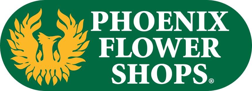 Phoenix Flower Shops logo