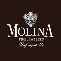 Molina Fine Jewelers logo