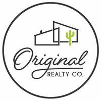 Original Realty Co logo