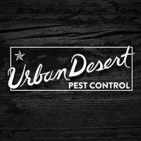 Urban Desert Pest Control logo