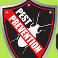 Bug Guardian Pest Prevention logo