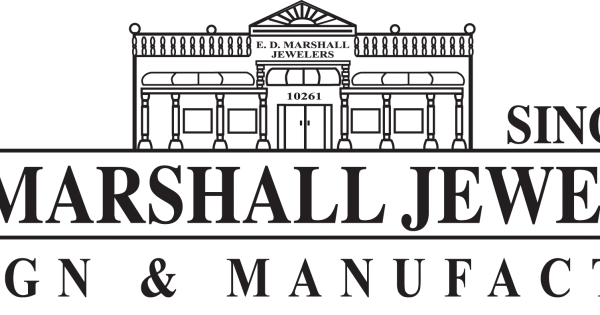 ED Marshall Jewelers & Diamond Engagement Ring Store Scottsdale logo