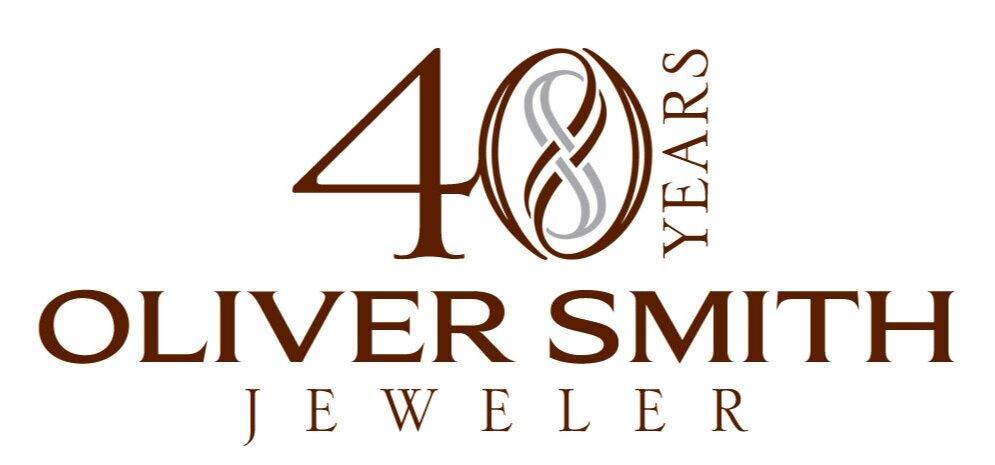 Oliver Smith Jeweler logo