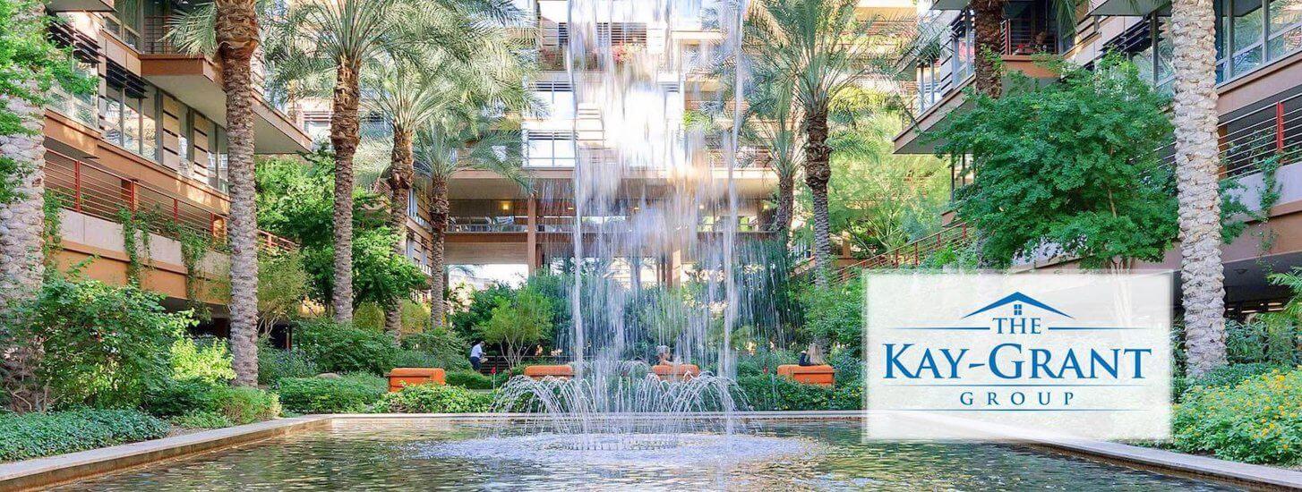 The Kay-Grant Group - Scottsdale Realtors logo