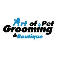 Art of Pet Grooming logo