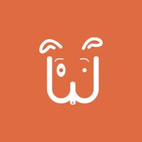 The Wag Dog Salon logo