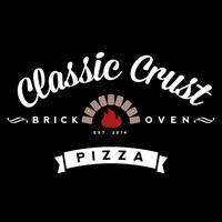 Classic Crust Pizza logo