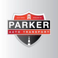 Parker Auto Transport logo