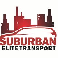 Suburban Elite Transport logo