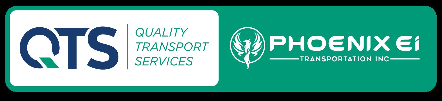 Quality Transport Services of Arizona logo
