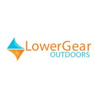 LowerGear Outdoors logo