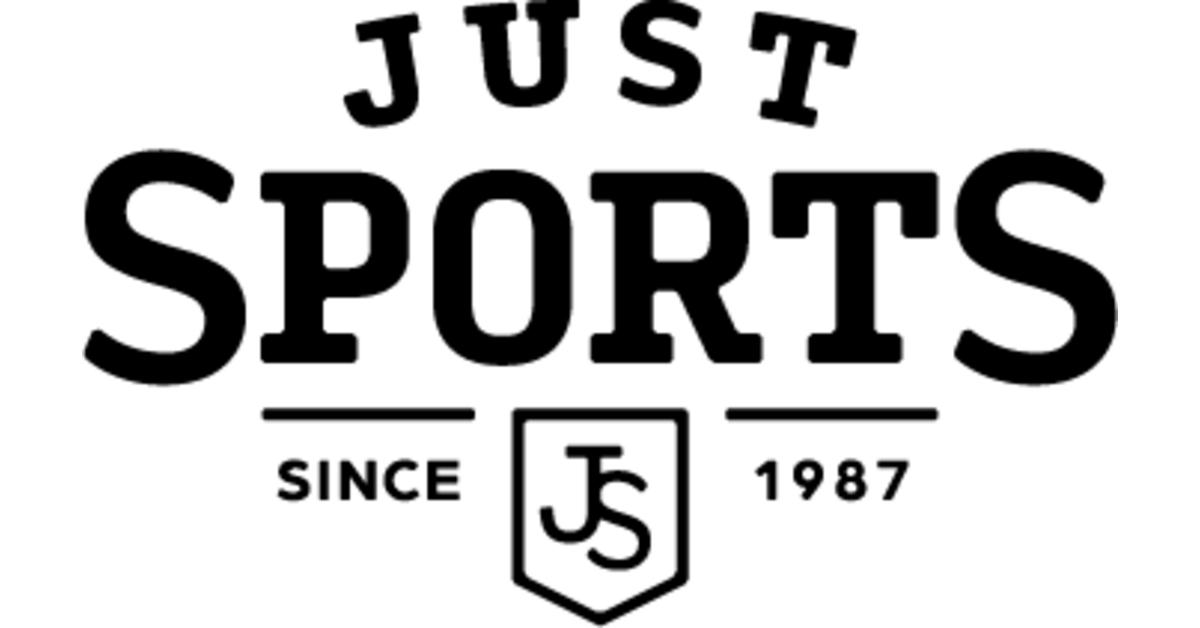 Just Sports logo