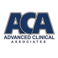 Advanced Clinical Associates logo