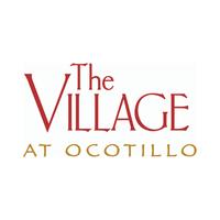 The Village at Ocotillo logo