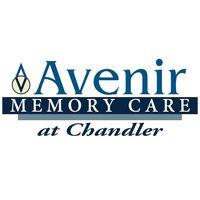 Avenir Memory Care at Chandler logo